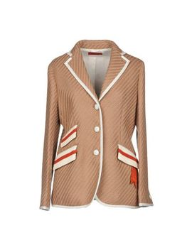 The Gigi Blazer   Coats & Jackets by The Gigi