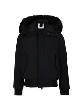 Winter Jacket by Kenzo