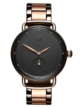 Bloom Bracelet Watch, 36mm by Mvmt