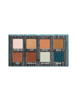 On The Run Mini Eyeshadow Palette by Urban Decay