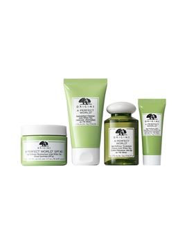 A Perfect World™ Winter Regimen by Origins