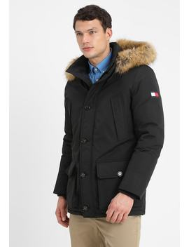 Hampton   Down Coat by Tommy Hilfiger