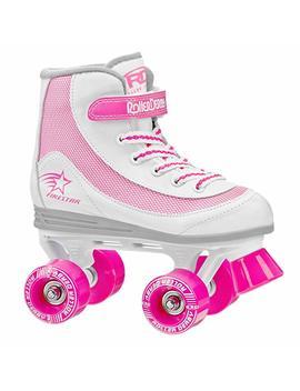 Roller Derby 1378 01 Youth Boys Firestar Roller Skate by Amazon