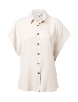 Safari Button Shirt by Witchery