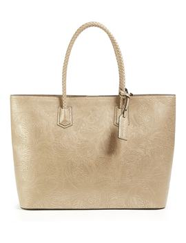Hawna Faux Leather Tote by Sole Society