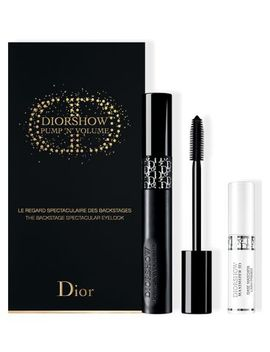 Dior Diorshow Pump 'n' Volume Gift Set by Dior