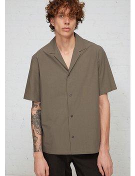 Poplin Resort Shirt by Deveaux