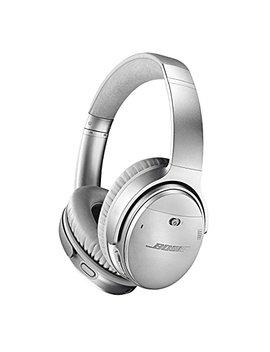 Bose ® Quiet Comfort 35 Wireless Kopfhörer Ii (Mit Amazon Alexa), Silber by Amazon