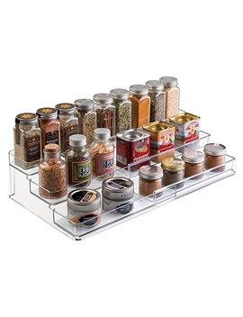 Mdesign Spice Rack Organizer by Amazon