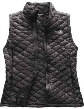 The North Face   Thermo Ball Insulated Vest   Women's by The North Face