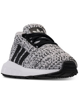 Toddler Boys' Swift Run Running Sneakers From Finish Line by Adidas