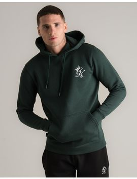 Gym King Core Overhead Hoodie by Gym King