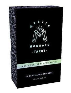 Mystic Mondays Tarot by Grace Duong
