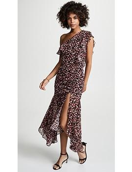 Hudson Dress by D Ra