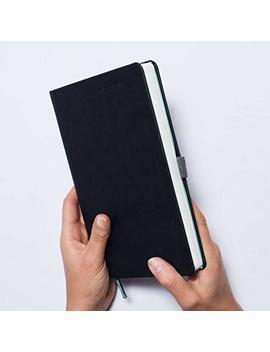 Klarheit Kalender | Planer Für Mehr Fokus | A5 Organizer Terminplaner Notizbuch + Life Coach | Undatiert, Dunkel by Amazon