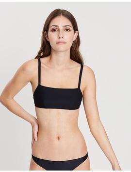 Anja Bralette Bikini Top by Bondi Born