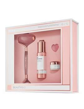 Rose Quartz Radiance Set by Beauty Bio
