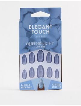 Elegant Touch Queen Of The Night False Nights   Love Bite by Elegant Touch