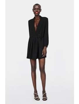 Combinaison Robe PlissÉe  NouveautÉsfemme by Zara