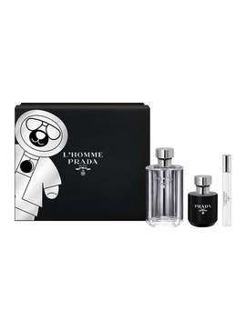 L'homme Holiday Set, Limited Edition by Prada