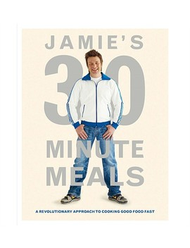 Jamies 30 Minute Meals by Penguin