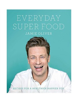 Everyday Super Food by Penguin