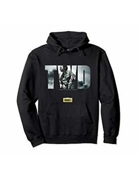 The Walking Dead Season 6 Hooded Sweatshirt by Walking+Dead