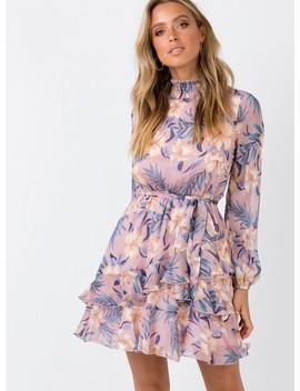 Giggs Mini Dress by Princess Polly