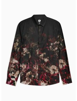 Twisted Tailor 'silence' Shirt by Topman