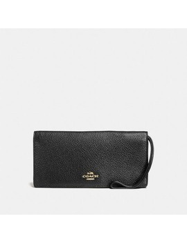Slim Wallet by Coach