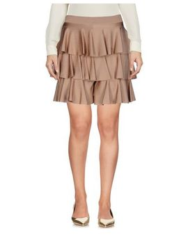 Balmain Mini Skirt   Skirts by Balmain