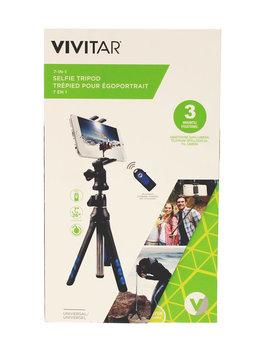 7 In 1 Selfie Tripod by Vivitar