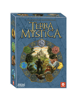 Terra Mystica Board Game by Best Buy