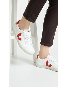 Esplar Logo Sneakers by Veja