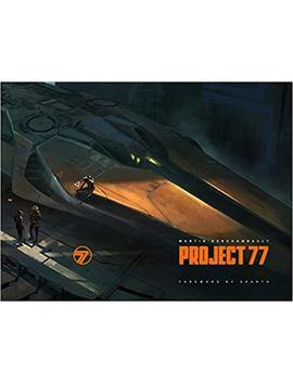 Project 77 by Martin Deschambault