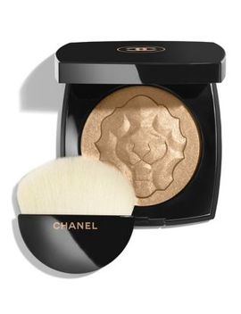 Chanel 					Le Lion 					De Chanel Exclusive Creation Face Highlighting Powder 				 by Chanel