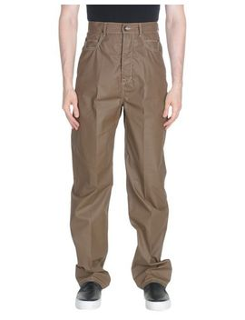 Drkshdw By Rick Owens 5 Pocket   Pants by Drkshdw By Rick Owens