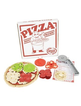 Green Toys Pizza Parlor by Green Toys
