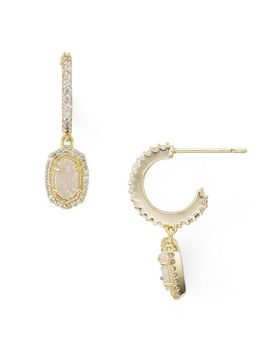 Cale Drop Earrings by Kendra Scott