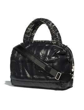 Sac Bowling by Chanel