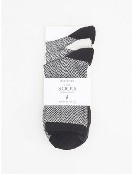3er Pack Socken by Reserved