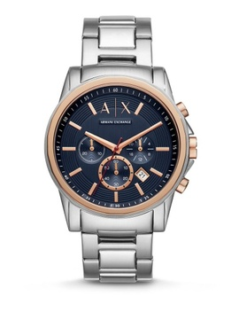 Armani Exchange Outer Banks Watch Ax2516 by Armani Exchange