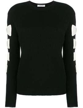 Maglia Crew Neck Sweater by Valentino