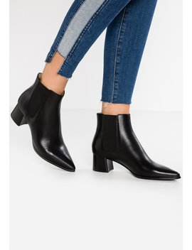 Jiste   Ankle Boot by Unisa
