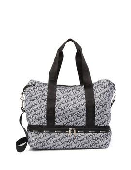 Dakota Large Deluxe Weekend Bag by Le Sportsac