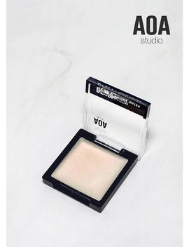 Aoa Dewy Duo Chrome Highlighter Opal by Shop Aoa