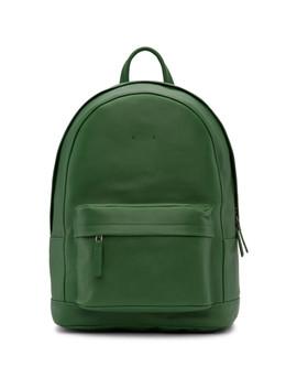 Green Mini Backpack by Pb 0110