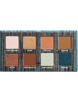 On The Run Mini Palette   Detour by Urban Decay Cosmetics