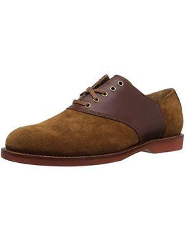 Polo Ralph Lauren Men's Orval Oxford by Polo Ralph Lauren