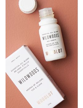 Woodlot Essential Oil by Woodlot